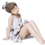 The barefoot ballerina – ART706133